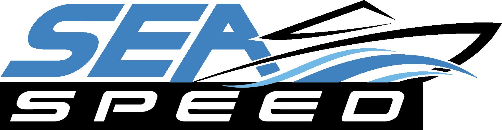 Sea Speed Logo